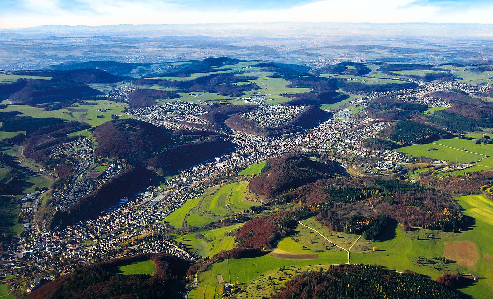 Heimat to go.