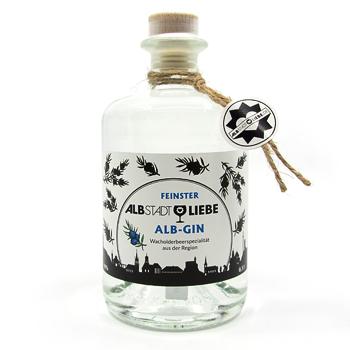 Alb-Gin 0,5 Liter