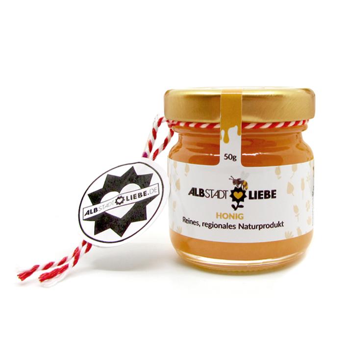 kleiner Honig von AlbstadtLiebe