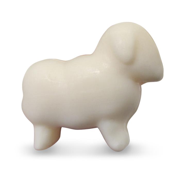 Schafmilchseife von Saling Naturprodukte