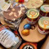 Süßes zu Ostern