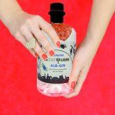 Feinster Alb-Gin zum Valentinstag