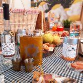 Das perfekte Picknick mit Geschenken von AlbstadtLiebe