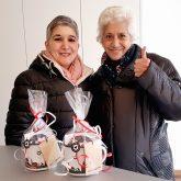 Unsere Emaillebecher haben auch in Amman (Jordanien) Freundinnen