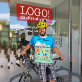 AlbstadtLiebe unterstützt Spendenfahrt