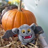 Halloween: Fred Flatter im Einsatz